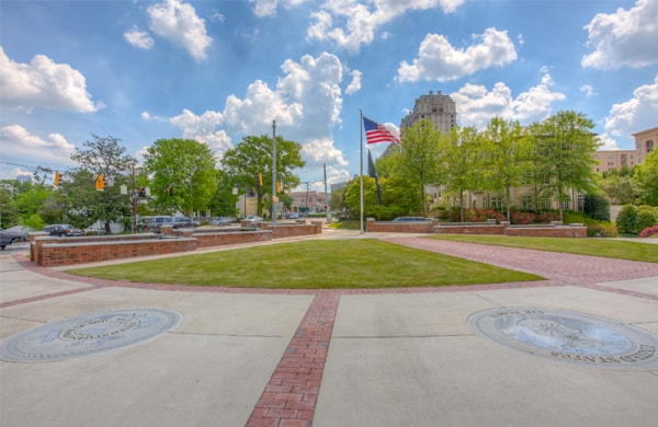 Atlanta History Center – Veterans Park