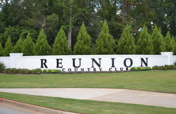 Reunion Country Club – John Wieland Homes
