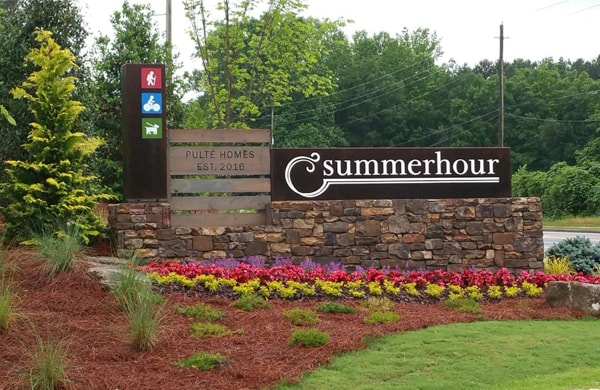 Summerhour – Pulte Homes